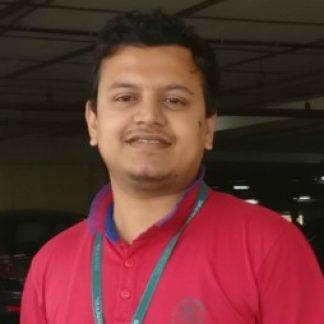 Profile picture of Keshav Sharma