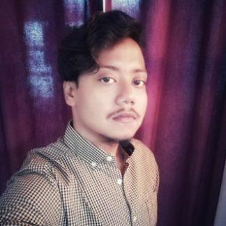 Profile picture of Soumya Kundu