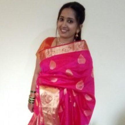 Profile picture of Sneha Benake