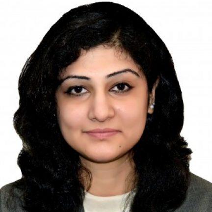 Profile picture of Vallabhi