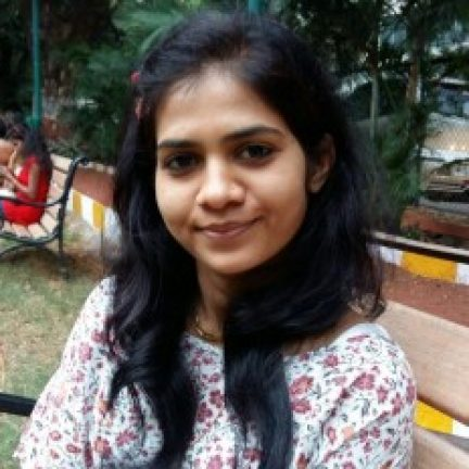 Profile picture of Radhapriya