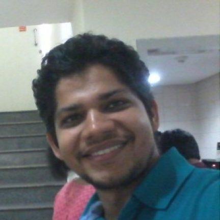 Profile picture of Saurabh