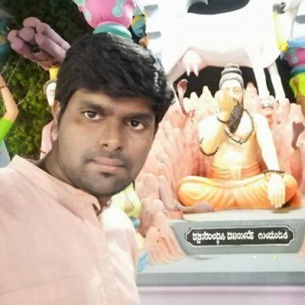 Profile picture of Basavraj