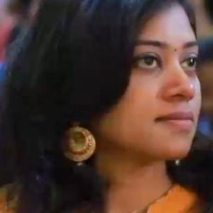 Profile picture of Revathy