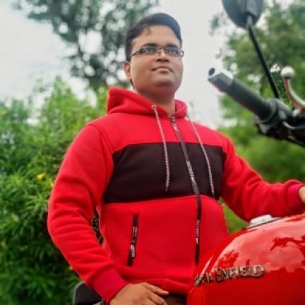 Profile picture of Sandeep