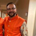 Profile picture of Bhavin (Bhakti Rasa Das)