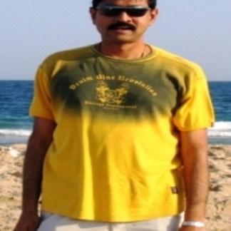 Profile picture of Krishnan Srinivas