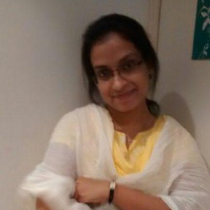 Profile picture of veronica vijayshree jha
