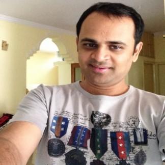 "Profile picture of Ashok Reddy<span class=""bp-unverified-badge""></span>"