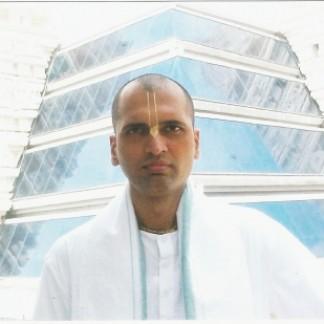 Profile picture of suguna krishna dasa