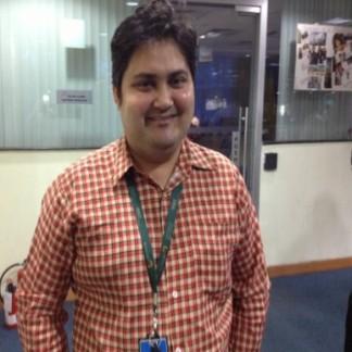 Profile picture of Subhro Banerjee
