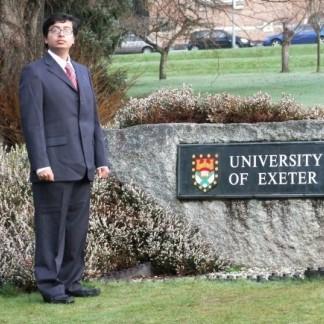 Profile picture of Pratul Chandra Ghosh