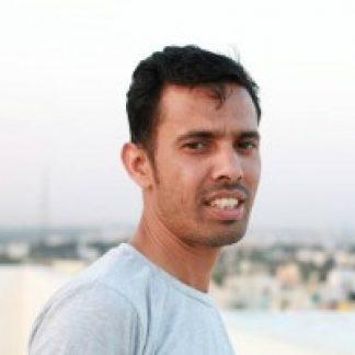Profile picture of ASHISH KUMAR