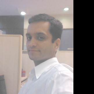 Profile picture of Pradeep Thakkar
