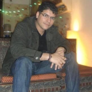 Profile picture of Sahil Sharma