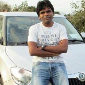 Profile picture of satish kumar grandhi
