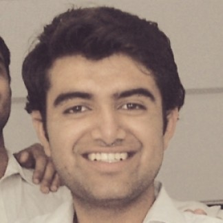 Profile picture of Mrinal Dev Sharma
