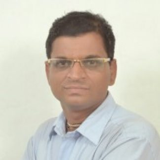 Profile picture of Umesh Sudhakar Joshi