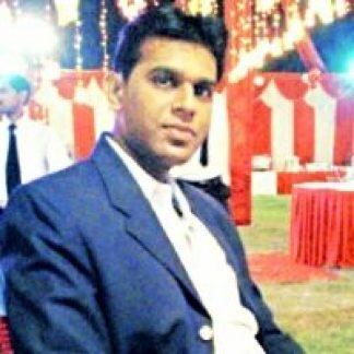 Profile picture of Divyesh Patel