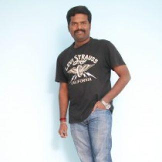 Profile picture of Krishna Chaitanya