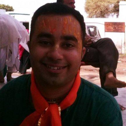 Profile picture of Vivek