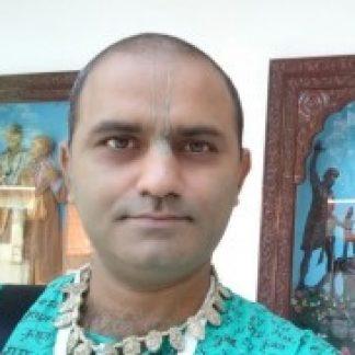 Profile picture of Hasmukh Solanki