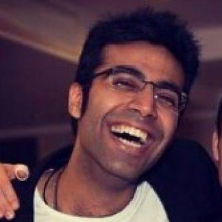 Profile picture of Mihir Bhatia