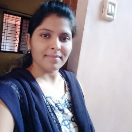 Profile picture of Sangita