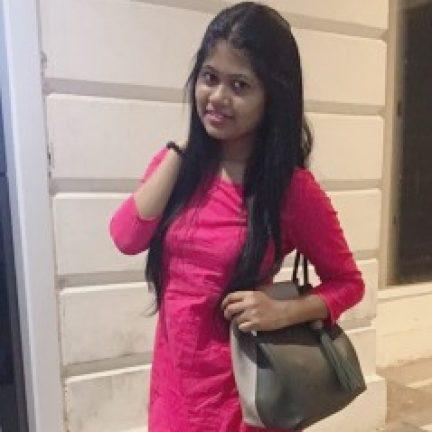 Profile picture of Sheetal Viswakarma