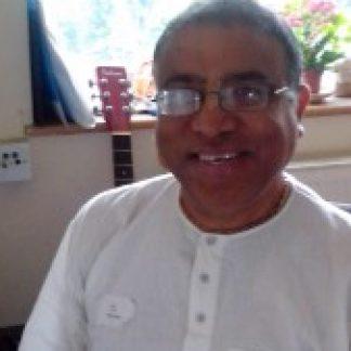 Profile picture of Karanodakasayi Visnu Dasa Adhikari