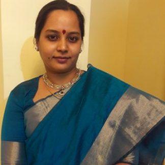 Profile picture of Pournima Gham