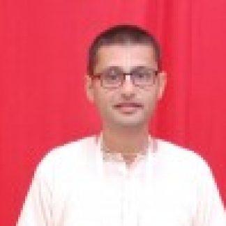 Profile picture of Kunal Patel (Krishnaprema Dasa)
