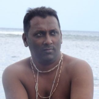 Profile picture of Vedanund SUNGKUR