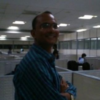 Profile picture of Aniruddha