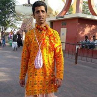 Profile picture of Pratap Nayak