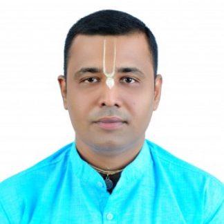 Profile picture of Nityananda Mahapaavana Das