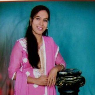 Profile picture of Prachi jadhav